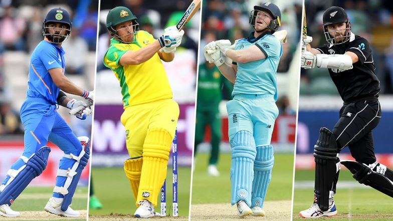 ICC World Cup 2019: বিরাট কোহলিদের শেষ চারের রাস্তা মসৃণ দেখাচ্ছে, সেমিফাইনালের লড়াই সীমাবদ্ধ থাকবে এই দলগুলির মধ্যে