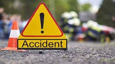 Street Accident: সকালের শহরে মর্মান্তিক দুর্ঘটনা, লরি পিষে মারল পুলিশকর্মীকে