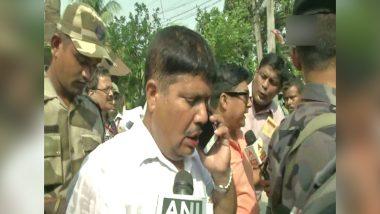 Bhatpara Clash: আজ তৃণমূলের প্রতিনিধি দলকে 'জয় শ্রী রামে' স্বাগাত জানাবেন অর্জুন সিং, অপর্না সেনদের 'নজিরবিহীন' কটাক্ষ