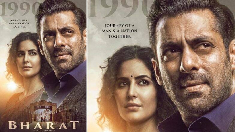 Bharat Movie: কাল মুক্তি পাচ্ছে সলমন খানের 'ভারত', দেখুন কাহিনি-বাজেট- ট্রেলার-গান