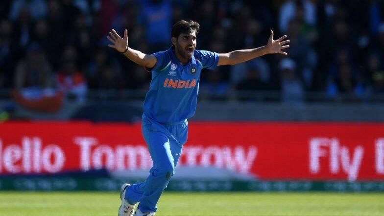 ICC World Cup 2019: শিখর ধাওয়ানের পর ফের চোট ধাক্কা ভারতীয় শিবিরে, আগামী ২-৩টি ম্যাচে খেলতে পারবেন না ভুবনেশ্বর কুমার, দলে ফিরছেন শামি