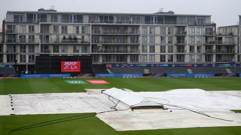 Weather Forecast For UK: ভারী বৃষ্টির পূর্বাভাস ইংল্যান্ডে, ICC বিশ্বকাপে আরও বেশ কিছু ম্যাচ বৃষ্টিতে ভেস্তে যাওয়ার আশঙ্কা