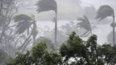 Monsoon hits Kerala: অপেক্ষার অবসান, অবশেষে এসে গেল বর্ষা, কেরল উপকূলে ঢুকে পড়ল মৌসুমি বায়ু