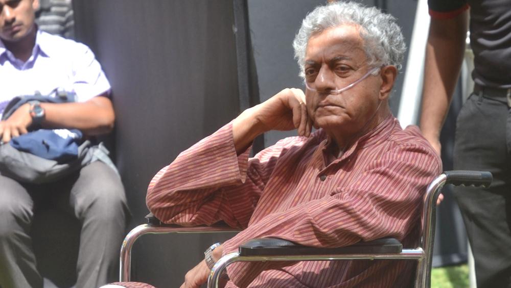 RIP Girish Karnad: গিরিশ কারনাডের পাঁচটা জনপ্রিয় বলিউড সিনেমা