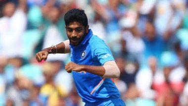 Jasprit Bumrah Pulls Out of Fourth Test: আহমেদাবাদে ভারতীয় দলের চতুর্থ টেস্ট ম্যাচ থেকে সরে দাঁড়ালেন জসপ্রীত বুমরাহ