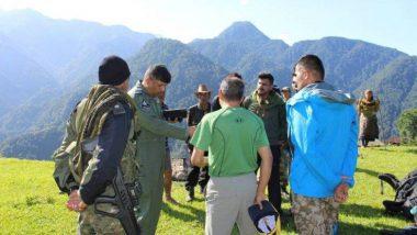 IAF AN-32 Aircraft Crash: দুর্ঘটনায় প্রাণ হারানোদের নাম প্রকাশ করল IAF