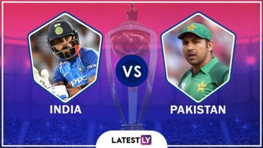 ICC World Cup 2019: বিশ্বকাপে পাকিস্তানকে হারানোর ট্র্যাডিশন বজায় রেখে 'সাতে সাত' ভারতের, সরফরাজদের D/L পদ্ধতিতে ৮৯ রানে হারিয়ে বিরাট জয় কোহলিদের