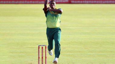 ICC World Cup 2019: লুঙ্গি নেই, আমলাও অনিশ্চিত-বুধবার ভারতের বিরুদ্ধে নামার আগে একেবারে কোণঠাসা দক্ষিণ আফ্রিকা