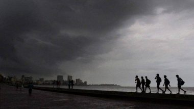 Cyclone Vayu: তীব্র গতিতে ধেয়ে আসছে ঘূর্নিঝড় 'বায়ু', আর কয়েকঘণ্টার মধ্যেই আছড়ে পড়বে গুজরাট উপকূলে