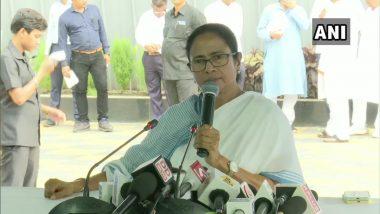 Mamata Banerjee On Coronavirus Outbreak: করোনার অচলাবস্থা স্বাভাবিক করতে রেশনের চাল, পুজোর বিশেষ ছুটি দেওয়ার ঘোষণা মুখ্যমন্ত্রী মমতা বানার্জির
