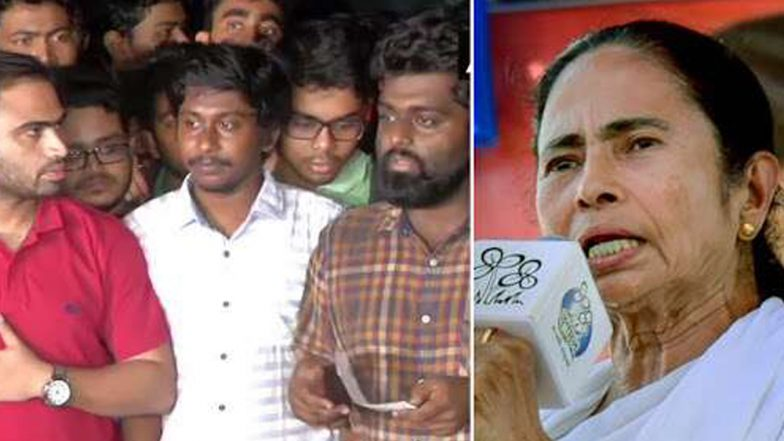 Junior Doctors strike in West Bengal:কাটল জট, ধর্মঘট ছেড়ে রাতেই কাজে ফিরছেন এনআরএসের জুনিয়র ডাক্তাররা