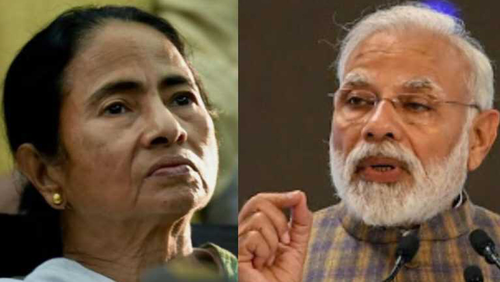 PM Modi: আম্ফান বিধ্বস্ত দুই ২৪ পরগনা পরিদর্শনে আজ রাজ্যে প্রধানমন্ত্রী, কপ্টারে সঙ্গী হবেন মমতা ব্যানার্জি