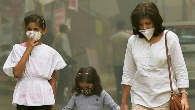 বায়ু দূষণের কারণে ভারতে আয়ু কমছে আড়াই বছর : CSE-র গবেষণা