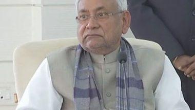 Nitish Kumar: যৌন নির্যাতনের ঘটনা বেড়ে চলার জন্য পর্ন সাইটকেই দায়ী করলেন বিহারের মুখ্যমন্ত্রী নীতীশ কুমার