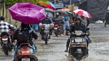 Mumbai Rains: বর্ষার প্রথম ভারী বৃষ্টিতে ডুবুডুবু দশা মুম্বইয়ের, মায়ানগরীর বিভিন্ন অংশ জমে জল (দেখুন ভিডিও)