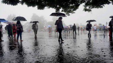 Monsoon 2019: আগামী ২৪ ঘণ্টায় কলকাতা সহ দক্ষিণবঙ্গে বৃষ্টির পূর্বাভাস