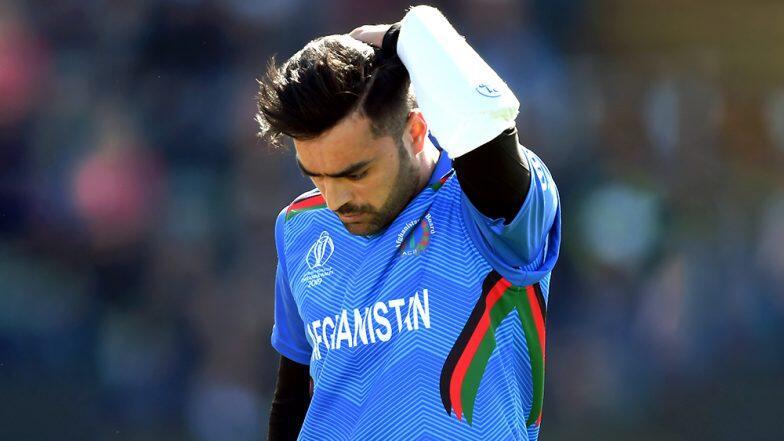 ICC World Cup 2019: ভারতের বিরুদ্ধে নবি-রশিদ খানের রান আউট মিসের সুযোগ হাতছাড়াটা দেখলে অবাক হবেন (দেখুন ভাইরাল ভিডিও)
