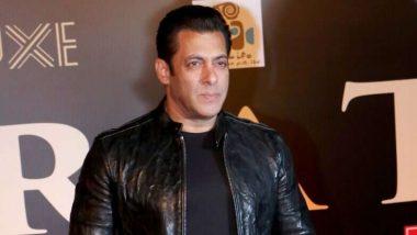 Salman Khan Slaps His Bodyguard: খুদে ভক্তের গায়ে হাত দেওয়ায় বডিগার্ডকে সপাটে চড় সলমন খানের (দেখুন ভিডিও)
