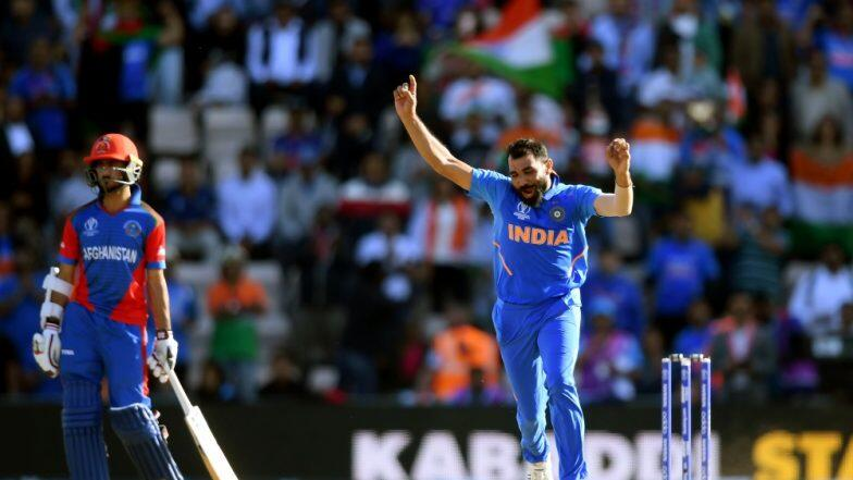 ICC World Cup 2019: ''বিরাট কোহলি নয়, মহম্মদ শামিকেই দেওয়া উচিত ছিল ম্যাচ সেরার পুরস্কার''