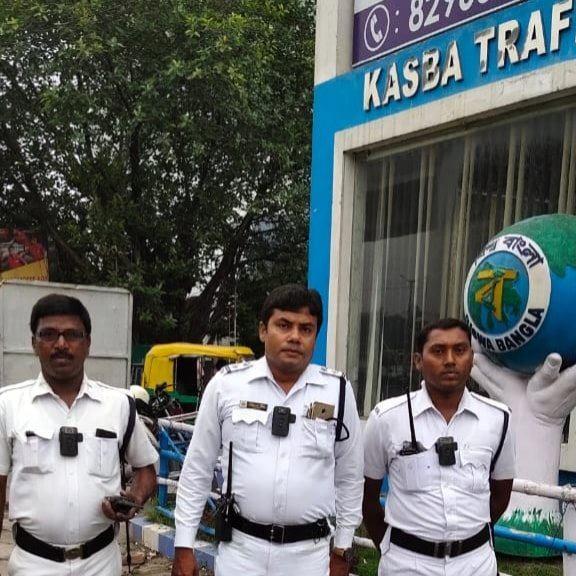 Kali Puja 2019: কালীপুজোয় বাড়তি পদক্ষেপ লালবাজারের, শহরজুড়ে মোতায়েন ৫ হাজার পুলিশ