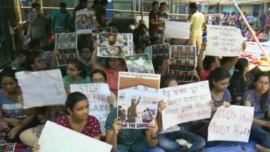 Doctors' Strike in West Bengal: স্বাস্থ্য পরিষেবা চরম সঙ্কটে, ৬০ ঘণ্টা পরেও অচল NRS, শহরে পথ অবরোধে রোগীর আত্মীয়রা