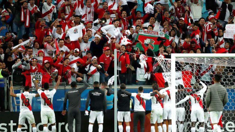 Copa America 2019: পাঁচ গোল দেওয়া সেই পেরুকেই ফাইনালে পাচ্ছে ব্রাজিল, ১৯৭৫-র পর এই প্রথম ফাইনালে পেরু