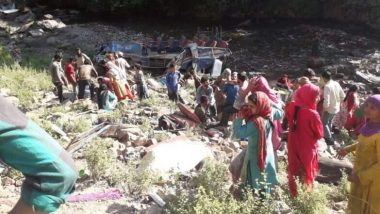Jammu and Kashmir: জম্মু-কাশ্মীরের কিস্তওয়ারে মর্মান্তিক দুর্ঘটনা, খাদে বাস পড়ে মৃত কমপক্ষে ৩৫, শোক প্রকাশ প্রধানমন্ত্রীর