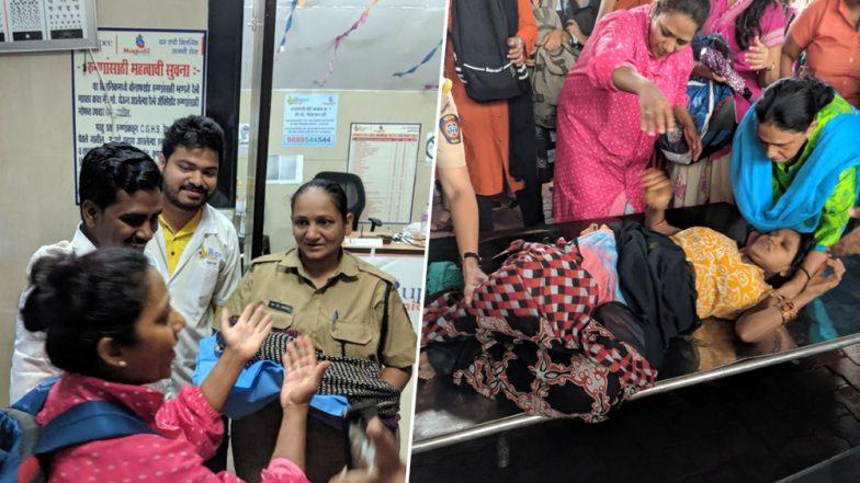 Maharashtra: রেলস্টেশনেই সন্তানের জন্ম দিলেন মহিলা যাত্রী, প্ল্যাটফর্মেই 'এক টাকার ক্লিনিকে' জন্ম নিল পুত্র সন্তান