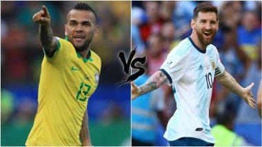 Copa America 2019: আর্জেন্টিনাকে জোড়া গোলে হারিয়ে ফাইনালে ব্রাজিল, ফের দেশের জার্সিতে ব্যর্থ মেসি