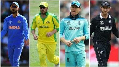 ICC World Cup 2019: সেমিফাইনালে ভারতের সামনে নিউ জিল্যান্ড, অস্ট্রেলিয়ার প্রতিপক্ষ ইংল্যান্ড