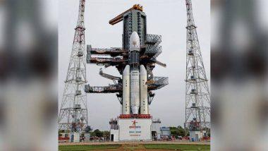 Chandrayaan 2 Launch: ক্ষত সারিয়ে আজ চাঁদে পাড়ি দিচ্ছে ভারতের 'বাহুবলী', চলছে জ্বালানি ভরার কাজ , দুপুর ২টো ৪৩-এ পাড়ি