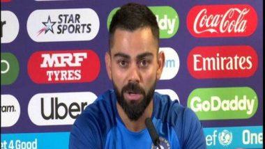 ICC World Cup 2019: সেমিফাইনালে  কাল কিউইদের বিরুদ্ধে ভারত ফেভারিট হলেও যে পাঁচটা চিন্তা থেকেই যাচ্ছে