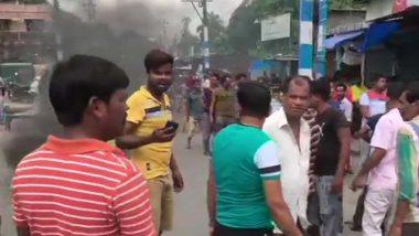Cut Money Row : কাটমানি ইস্যুতে উত্তাল শিলিগুড়ি, তৃণমূল কাউন্সিলর রঞ্জন শীল শর্মার বিরুদ্ধে টাকা নেওয়ার অভিযোগ