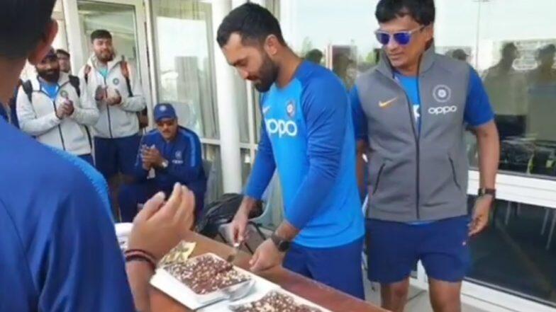 ICC World Cup 2019: দীনেশ কার্তিকের ১২ বছরের অপেক্ষা আজ শেষ হল, জানেন কী অপেক্ষা