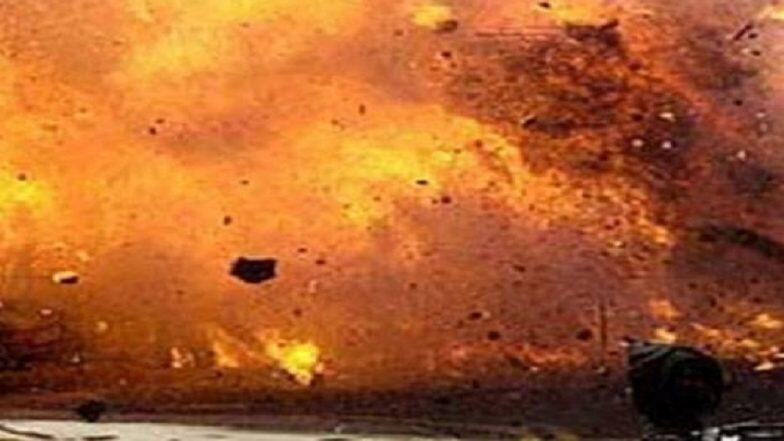 Kabul Blast: কাবুলে প্রতিরক্ষামন্ত্রকের কাছে তীব্র বিস্ফোরণ, মৃত কমপক্ষে ৩৮ জন