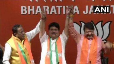 West Bengal BJP: মুকুল রায়দের অস্বস্তিতে ফেলে বিজেপিতে আসার নয়া নির্দেশিকা চালু হচ্ছে