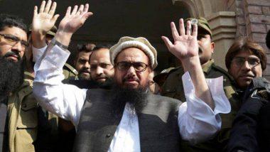 Hafiz Saeed Arrested: হাফিজ সইদকে লাহোর থেকে গ্রেফতার