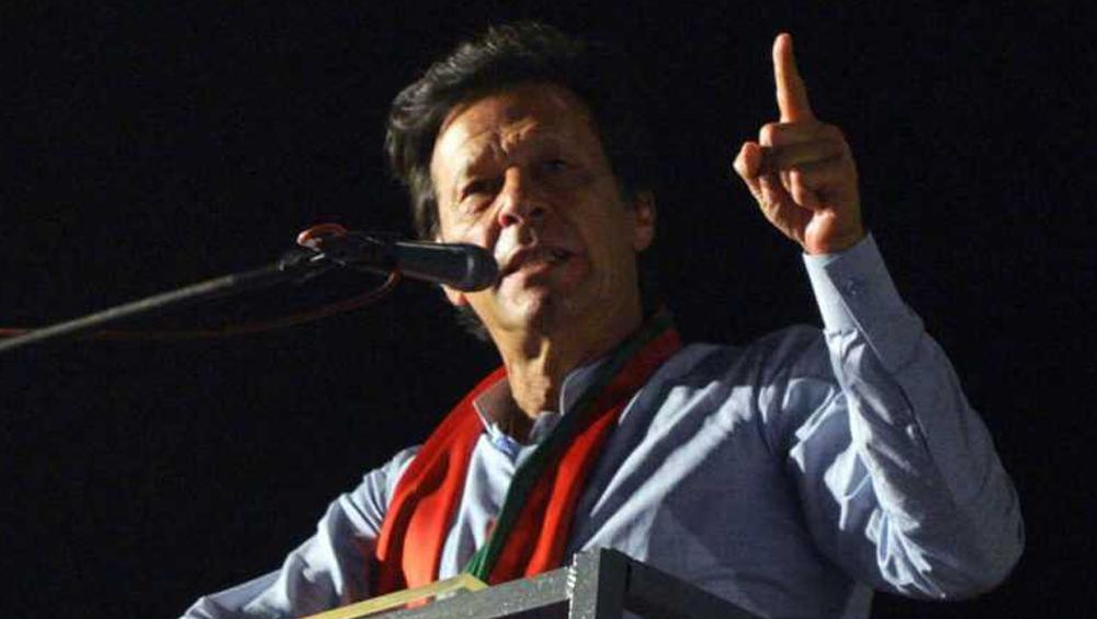 পাকিস্তানে রয়েছে ৪০ হাজার জঙ্গি, পিঠ বাঁচাতে মুখ খুললেন ইমরান খান