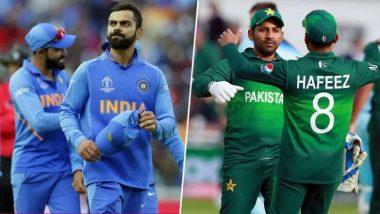 ICC Cricket World Cup 2019: সেমিতে ভারত-পাকিস্তান! যে সব শর্তে ফাইনালে ওঠার লড়াইয়ে হতে পারে বিরাট কোহলি বনাম সরফরাজ আহমেদদের মধ্যে ম্যাচ