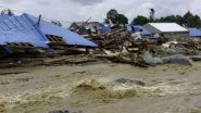 Kerala Rains: কেরলে ব্যাপক বৃষ্টি চলছেই, ভূমিধসে   কোট্টায়ামে মৃত ৪