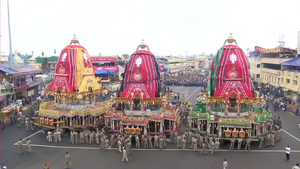 Jagannath Puri Rath Yatra 2020:  পুরীর রথযাত্রায় স্থগিতাদেশ জারি করল সুপ্রিম কোর্ট