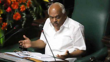 Karnataka Political Crisis: কর্নাটকে ১৪ জন বিক্ষুব্ধের বিধায়ক পদ খারিজ, কাল আস্থা ভোটের আগে চাপমুক্ত মুখ্যমন্ত্রী ইয়েদুরাপ্পা