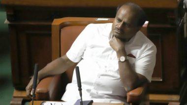 Karnataka Political Row: বিধায়কদের ইস্তফা নিয়ে সিদ্ধান্ত স্পিকারের ওপরেই ছাড়ল সুপ্রিম কোর্ট, কাল আস্থা ভোটে ভাগ্যপরীক্ষা মুখ্যমন্ত্রী কুমারস্বামীর