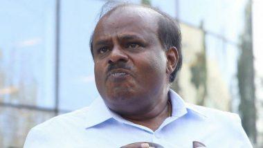 Karnataka Political Chaos: শুক্রবার ভাঙতে পারে কুমারস্বামীর সরকার, দাবি বিজেপি-র, আরও এক বিধায়কের যোগদানে সংখ্যায় এগিয়ে পদ্ম শিবির