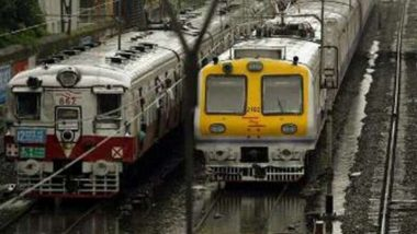 Local Trains & Metro: রাজ্যে ১ জুন থেকে লোকাল ট্রেন ও মেট্রো চালাতে নারাজ, কেন্দ্রকে জানাল নবান্ন