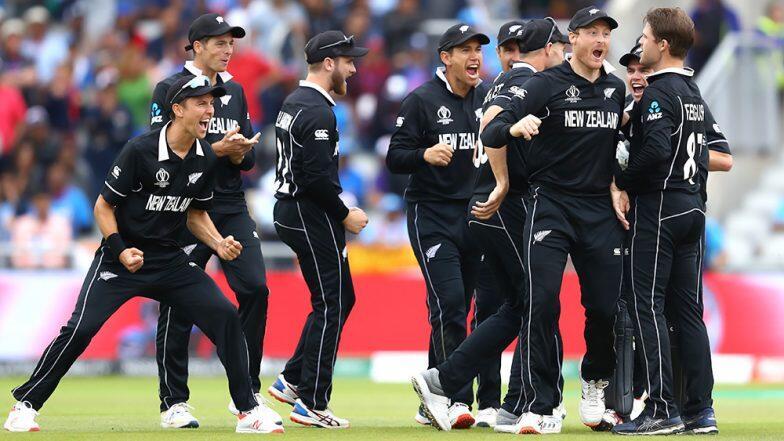 ICC World Cup 2019: জাদেজার হিরোয়িক-ধোনির শেষবেলার চেষ্টাতেও স্বপ্নভঙ্গ ভারতের, সেমিতে কিউইদের কাছে ১৮ রানে হেরে বিদায় বিরাট কোহলিদের