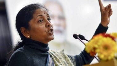 Center Announces Relief Package Of For Poor: করোনা মোকাবিলায় ১ লাখ ৭০ হাজার কোটি টাকার প্রধানমন্ত্রী গরিব কল্যাণ প্যাকেজ, ঘোষণা কেন্দ্রের