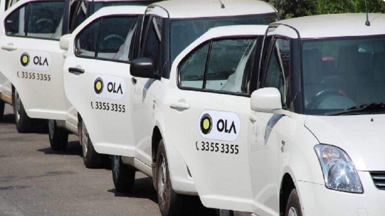 OLA Cab Ambulance: সবুজ থেকে হলুদ হাসপাতালের পৌঁছে দিতে ইন্দোরে চালু ওলা ক্যাব অ্যাম্বুল্যান্স