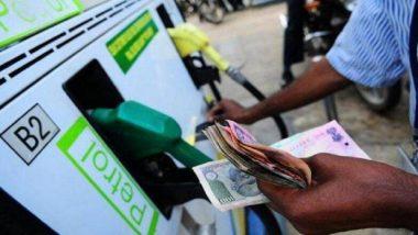 Petrol-Diesel Price: আবারও বাড়ল পেট্রল ও ডিজেলের দাম, জেনে নিন দেশ কোন শহরে কত দাম