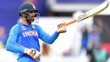Ravindra Jadeja Ruled Out Of England Test Series: ইংল্যান্ডের বিরুদ্ধে টেস্ট সিরিজ থেকেও ছিটকে গেলেন রবীন্দ্র জাদেজা